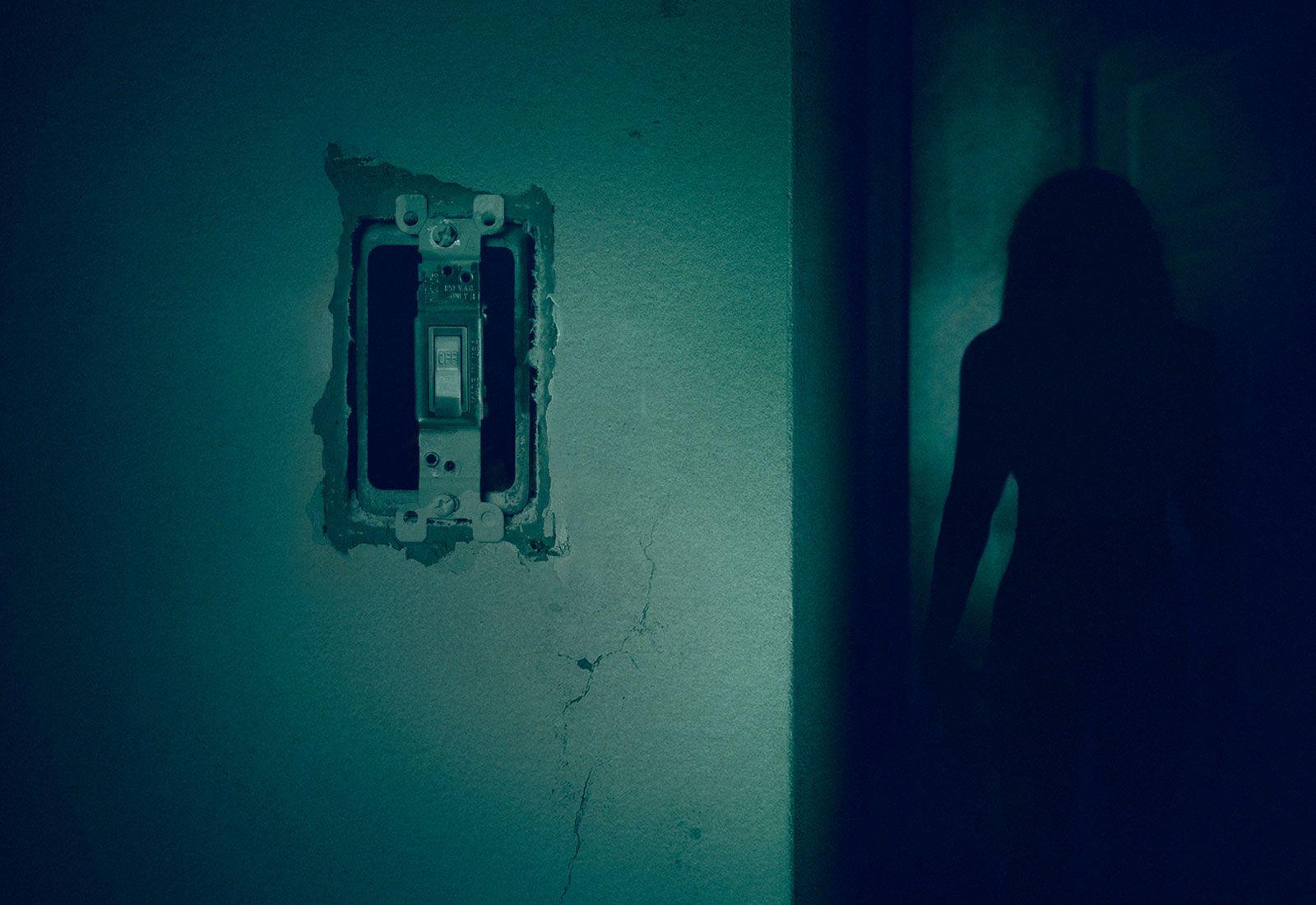 กลัวความมืดไหม Light out หนังที่ทำให้คุณกลัวมากกว่าเดิม!