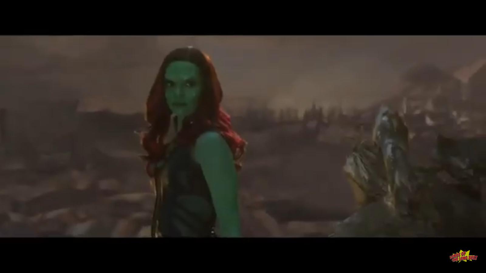 Avengers:Endgameกับซีนที่หายไป