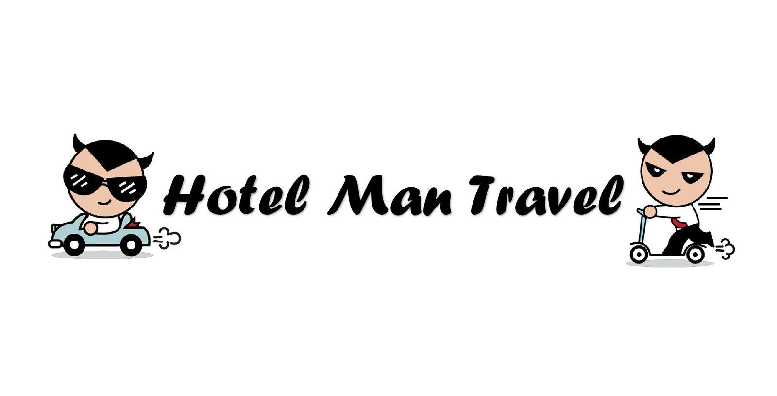 Hotel Man EP. 2 ตอน การสัมภาษณ์งานโรงแรมครั้งแรก