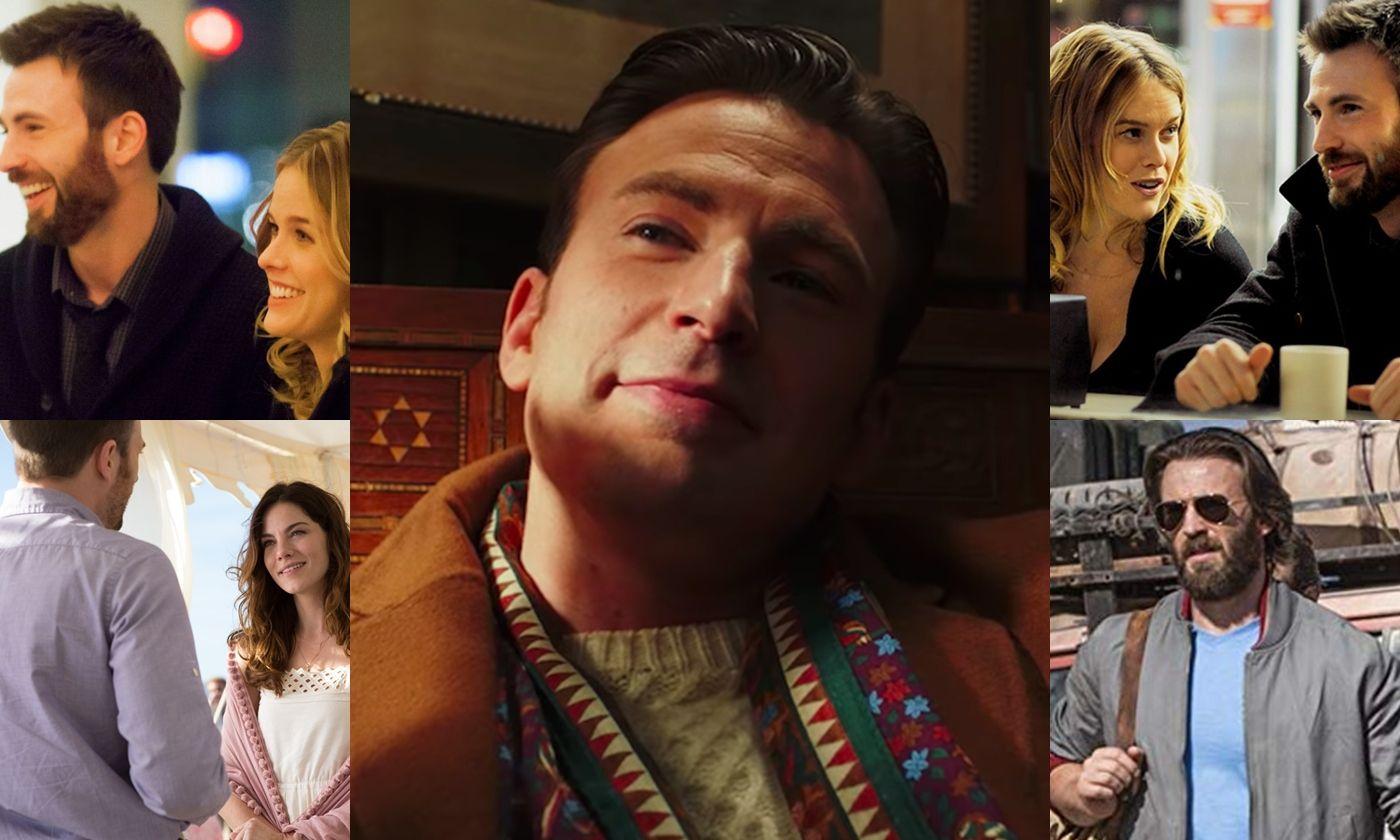 5 หนังของ คริส อีแวนส์ ที่ต้องเก็บไว้ดูแทน กัปตันอเมริกา!! | EP.1