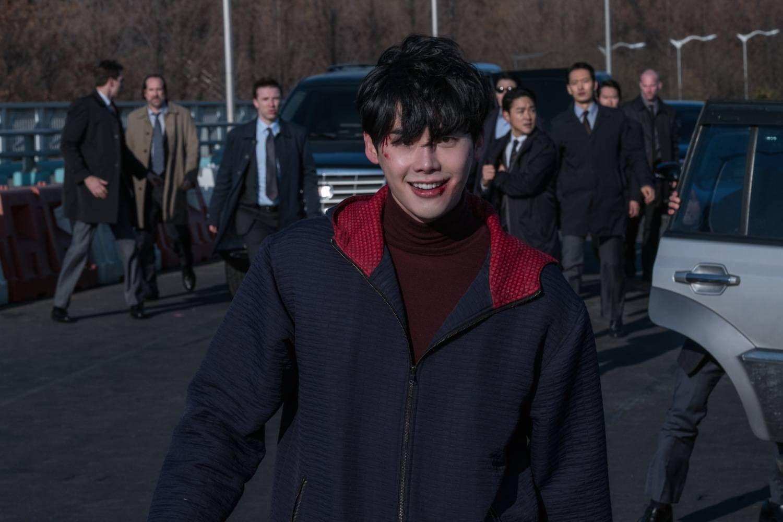 ชวนดูหนัง V.I.P (Korean Movie)