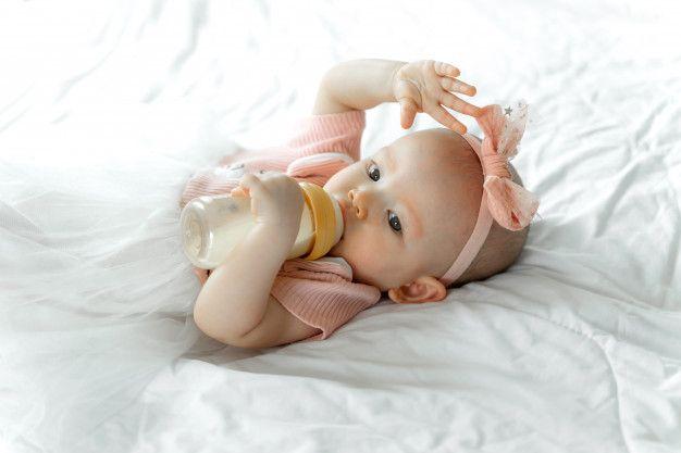 """""""สูตร Hypoallergenic"""" ไม่ได้ช่วยป้องกันการแพ้ของทารกนะ รู้ยัง"""