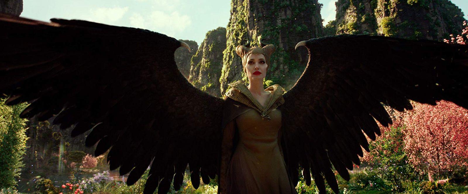 [รีวิว] Maleficent : Mistress of Evil (2019) จุดกำเนิดนางพญาปิศาจ
