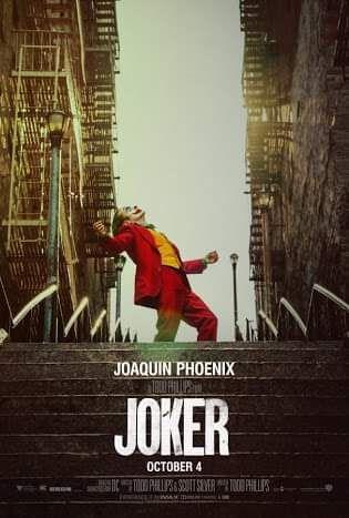 สปอยล์หนัง JOKER โจ๊กเกอร์