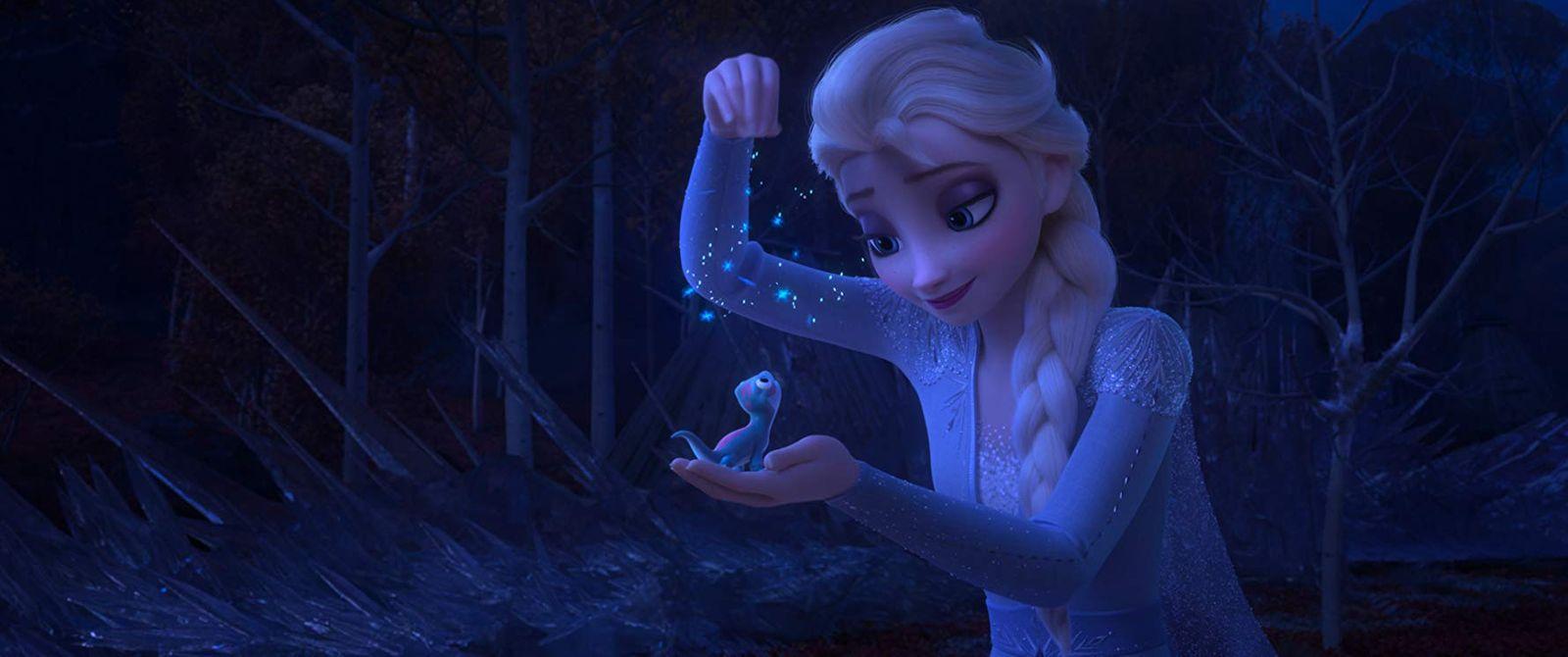[รีวิว] Frozen 2 (2019) การผจญภัยครั้งใหม่ของเจ้าหญิงพลังน้ำแข็ง