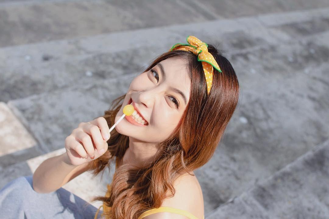 มารู้จักน้อง Dele Cheesy นักศึกษาสาวไทยสวยหวานน่ารัก เห็นแล้วใจละลายเลย