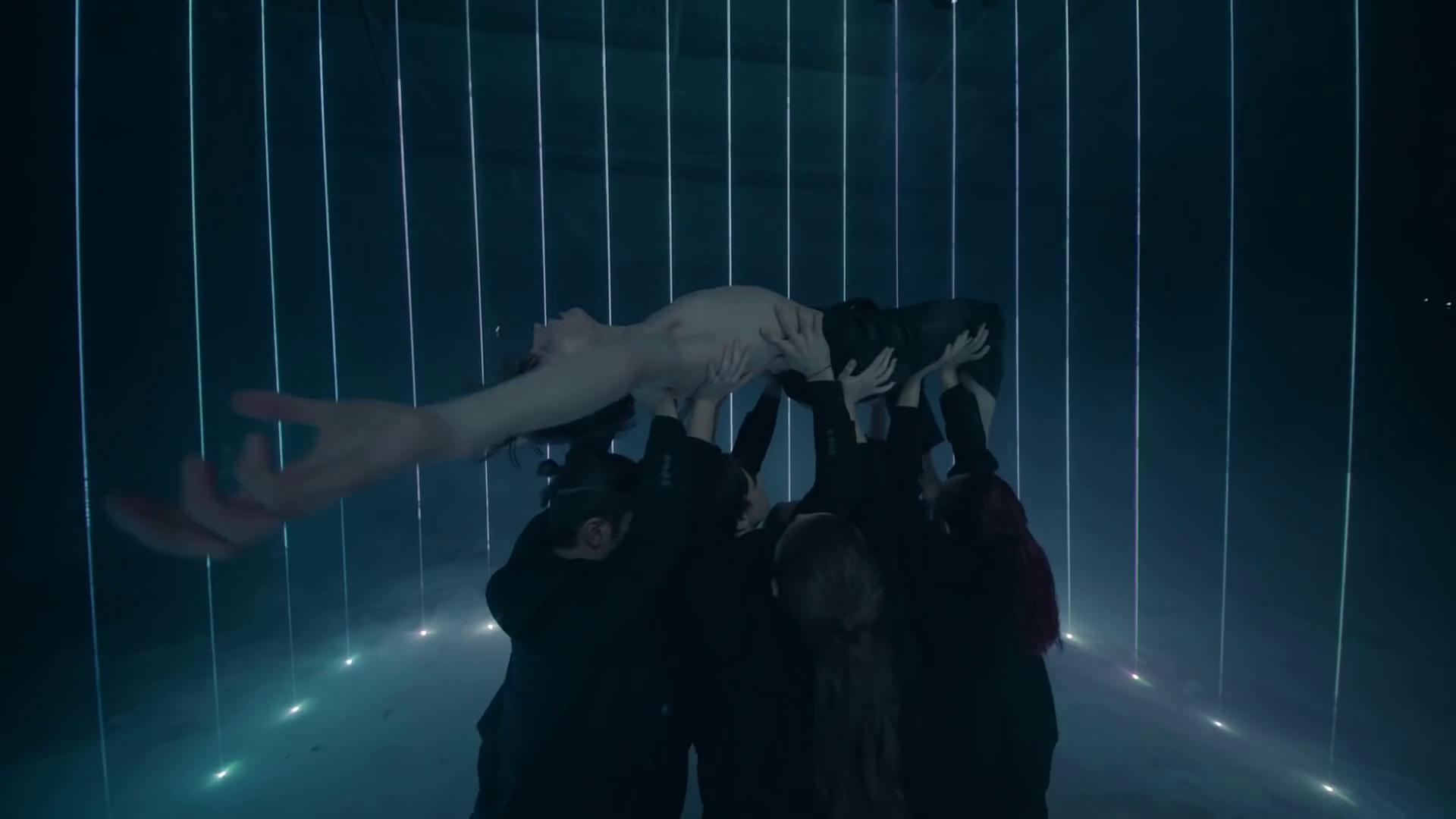 BTS - Black Swan : การตายครั้งแรกของศิลปิน