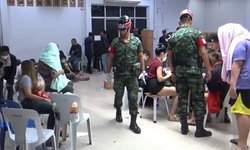 ทหารบุกจับ บ่อนไฮโล ย่านจตุจักร รวบนักพนัน 50 ชีวิต