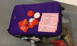 ผู้โดยสารโหลดกระเป๋าขึ้นเครื่อง ทองหาย 4 แสน โพสต์ขอโทษทุกฝ่าย