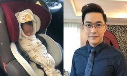 แอมป์ พีรวัศ เคลียร์ดราม่า ยืนยันคาร์ซีทที่เลือก ใช้กับเด็กวัยแรกเกิดได้