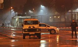 คนร้ายปาระเบิดสถานทูตอเมริกาในมอนเตเนโกร พลีชีพดับอนาถ