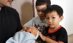แพนเตอร์ พูม่า ตื่นเต้น ต้อนรับสมาชิกใหม่ครอบครัวไดเรนดัล