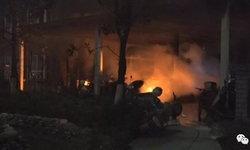กังฟูเป็นเหตุ เด็กชายฝึกฝ่ามือดับไฟ พลาดเผาจยย.วอดกว่า 40 คัน