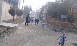 """เกิดระเบิดโจมตีสำนักงาน """"Save the Children"""" ที่อัฟกานิสถาน เจ็บอย่างน้อย 11 คน"""