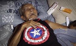 """แพทย์ รพ.รามาฯ ชี้ """"ตาซาเล้ง"""" เสียชีวิตเพราะปอดล้มเหลว-ขาดเลือด"""