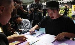 พีช พชร ลุ้นจับใบดำ-ใบแดง กองทัพบกเตรียมคัดชายไทยปีนี้ 104,734 คน