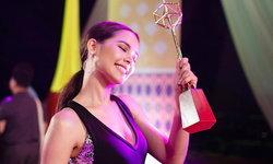 ญาญ่า เจอดราม่า ไม่คู่ควร หลังได้นักแสดงนำหญิงยอดเยี่ยม ทำ อั้ม เจนี่ ชวดรางวัล