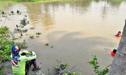 โอละพ่อ หนุ่มวัย 22 หายตัว หมอดูทักจมน้ำอยู่ก้นสระ ที่แท้ทำงานอยู่กทม.