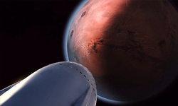 มหาเศรษฐีเจ้าของ SpaceX เตรียมทดสอบยานอวกาศขนส่งมนุษย์ไปดาวอังคาร