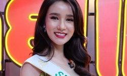 เจาะลึกเรื่องรัก โยชิ สาวประเภทสอง หลังพลาดมงกุฏ Miss International Queen 2018