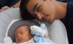 """เปิดใจ """"อติล่า เดอะเฟซเมน"""" พูดถึงสถานะใหม่ ในวันที่เป็นคุณพ่อลูกอ่อน"""