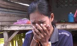 น้ำตาเมีย...ไปครั้งนี้ไม่ได้กลับมา ผัวตายในกองเพลิงโรงงานไต้หวัน