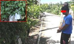 แผนสูง ค้ายาบ้าแขวนไว้กับต้นมะดัน เครือข่ายพระสงฆ์