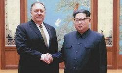 เกาหลีเหนือปล่อย 3 นักโทษชาวอเมริกัน ก่อนการเจรจาครั้งประวัติศาสตร์