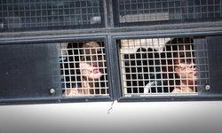 """แฟนเก่าบอก """"เปรี้ยว"""" กลัวติดคุกตลอดชีวิต แต่ยิ้มออกได้ไม่โดนประหาร"""