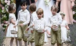 """เปิดเผยเพื่อนเจ้าสาว """"เมแกน มาร์เคิล"""" ในพิธีเสกสมรสเจ้าชายแฮร์รี่ ขอเลือกเด็กตัวน้อยๆ"""