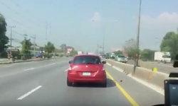 เตือนไม่หลีกทางรถฉุกเฉิน ระวังถูกฟ้องแพ่ง เรียกค่าเสียหายได้