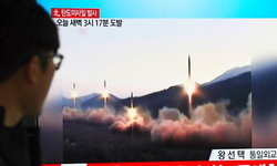 ด่วน! เกาหลีเหนือประกาศยุติการทดลองขีปนาวุธและโครงการนิวเคลียร์