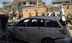 ไอเอสอ้างบึ้มศูนย์เลือกตั้งอัฟกานิสถาน ยอดเสียชีวิตพุ่ง 57 เจ็บเกินร้อย