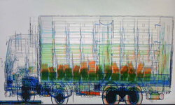 กึ๋นล้วนๆ ด่านตรวจโชว์ไหวพริบ ตรวจค้นรถขนเฟอร์นิเจอร์ เจอทันทีซุกยาบ้า 13 ล้านเม็ด