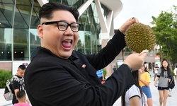 """ชายหน้าเหมือน """"คิม จองอึน"""" เผยชีวิตไม่ง่าย โดนแบน-กักตัวที่สิงคโปร์"""