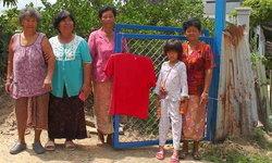 ชาวบ้านผวา ผีแม่ม่ายเอาชีวิตผู้ชายหลังมีคนตายหลายราย แห่แขวนเสื้อแดงไล่
