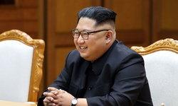 """""""คิม จองอึน"""" ขึ้นเครื่องบินส่วนตัวเดินทางมาสิงคโปร์ พร้อมหารือกับ """"ทรัมป์"""""""