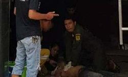กู้ภัยขนลุก เผยภาพถ่ายติดวิญญาณ ขณะช่วยชายถูกไฟช็อต เชื่อยืนมองร่างตัวเอง