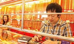 คุมเข้มร้านทองทั่วประเทศ หวั่นผีพนันจี้-ปล้น ช่วงบอลโลก