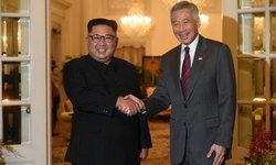 """""""สิงคโปร์"""" ควักงบ 500 ล้านจัดประชุม """"ทรัมป์-คิม"""""""