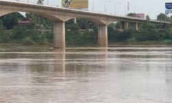 ฝนตกหนัก แม่น้ำโขงน้ำขึ้นฉับพลัน วันเดียวขึ้นเกือบ 1 เมตร