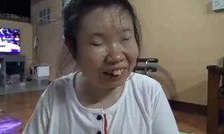 """""""มองไม่เห็นแต่ไม่เป็นภาระ"""" สาวตาบอดยึดอาชีพนวดแผนไทยมีรายได้เลี้ยงชีพทุกวัน"""
