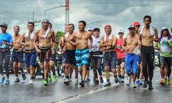 ลุงรงค์ออกวิ่ง! จตุรงค์ วิ่งระดมทุนซื้อเครื่องช่วยหายใจ ผ่าน 2 วัน ยอดพุ่ง 9 แสนบาท