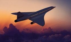 เครื่องบินความเร็วเหนือเสียง บินจากเซี่ยงไฮ้ถึงลอสแอนเจลิส ภายใน 5 ชั่วโมง