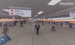 """เจอกันปี 2020 """"บางซื่อแกรนด์สเตชัน"""" สถานีรถไฟใหญ่ที่สุดในอาเซียน"""