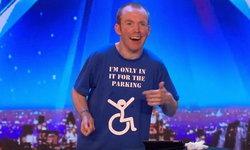 Lost Voice Guy หนุ่มตลกพิการไร้เสียง ฮาได้แชมป์ Britain's Got Talent