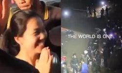 """""""ททท."""" ทำซึ้ง! โพสต์คลิป """"ขอบคุณ"""" ทีมกู้ภัยทั่วโลก แทนใจคนไทยทั้งประเทศ"""