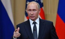 """""""ปูติน"""" ปัดก้าวก่ายเลือกตั้งสหรัฐ ถามกลับ """"เชื่อเหรอว่าคนรัสเซียทำได้"""""""