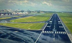 เบลเยี่ยมสั่งปิดน่านฟ้าฉุกเฉิน หลังระบบทำการบินล่มทั้งประเทศ