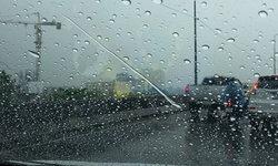 """อุตุฯ เตือนอิทธิพล """"เซินติญ"""" เหนือ-อีสานฝนยังหนัก กทม.ฝน 70%"""